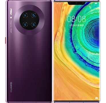 Huawei Mate 30E Pro 5G on Amazon USA