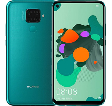 Huawei Mate 30 Lite on Amazon USA