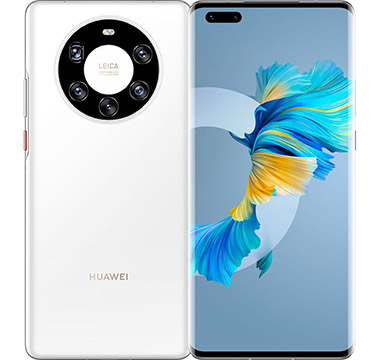 Huawei Mate 40 Pro+ on Amazon USA