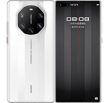 Huawei Mate 40 RS Porsche Design on Amazon USA
