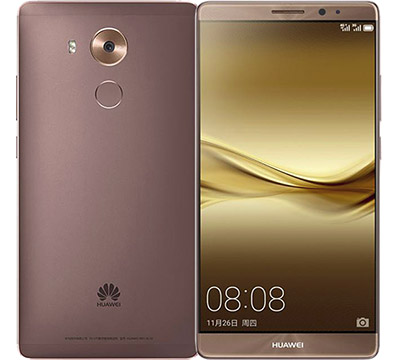 Huawei Mate 8 on Amazon USA