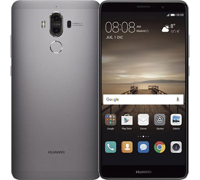 Huawei Mate 9 on Amazon USA