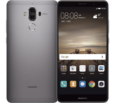 Huawei Mate 9 Lite on Amazon USA