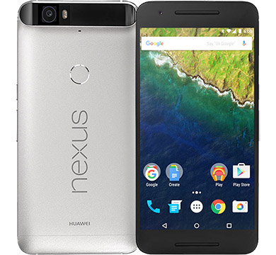 Huawei Nexus 6P on Amazon USA