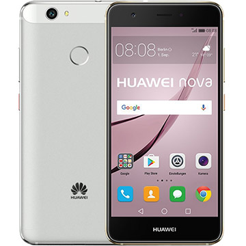 Huawei Nova series on Amazon USA