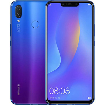 Huawei Nova 3i on Amazon USA