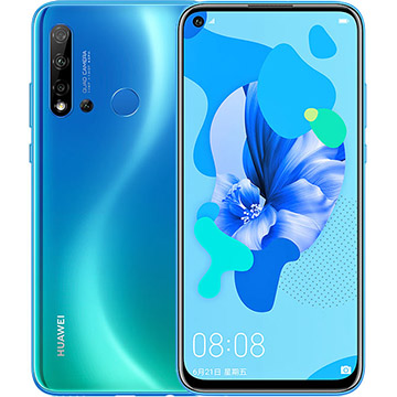 Huawei Nova 5i on Amazon USA