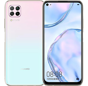 Huawei Nova 6 SE on Amazon USA