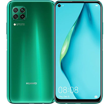 Huawei Nova 7i on Amazon USA