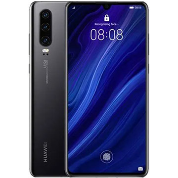 Huawei P on Amazon USA