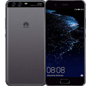 Huawei P10 on Amazon USA