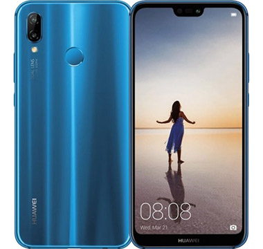 Huawei P20 Lite on Amazon USA