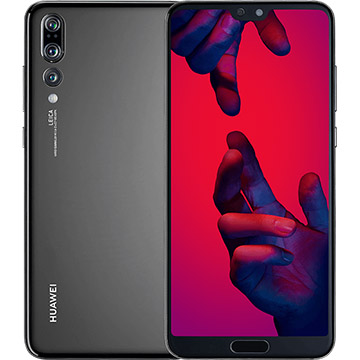 Huawei P20 Pro on Amazon USA