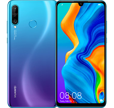 Huawei P30 Lite on Amazon USA