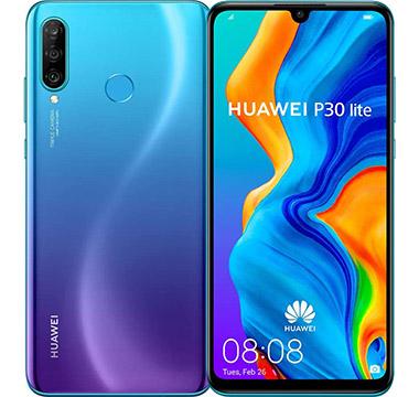 Huawei P30 Lite New Edition on Amazon USA