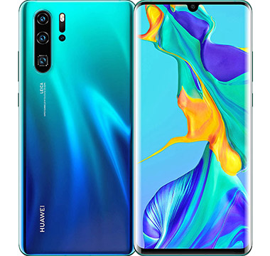 Huawei P30 Pro New Edition on Amazon USA