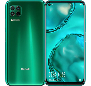 Huawei P40 Lite on Amazon USA