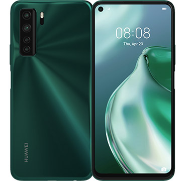 Huawei P40 Lite 5G on Amazon USA