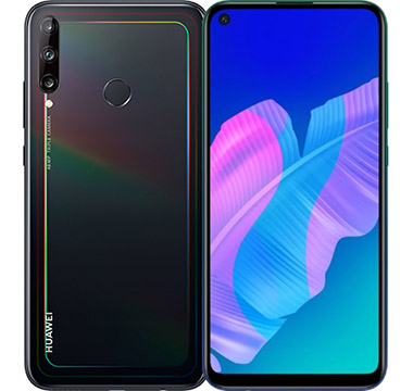 Huawei P40 Lite E on Amazon USA