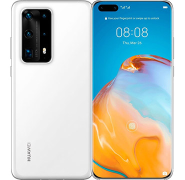 Huawei P40 Pro+ on Amazon USA