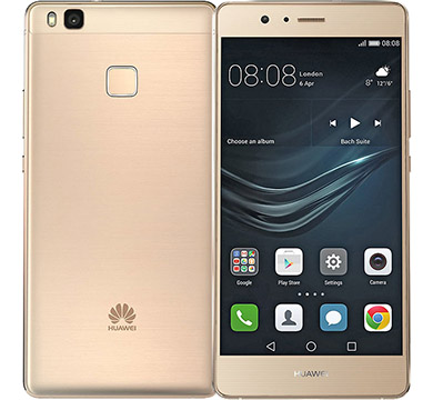 Huawei P9 Lite on Amazon USA