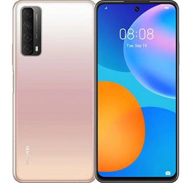 Huawei P Smart 2021 on Amazon USA