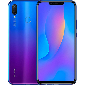Huawei P Smart+ on Amazon USA