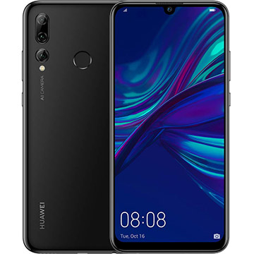 Huawei P Smart+ 2019 on Amazon USA