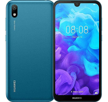 Huawei Y5 (2019) on Amazon USA