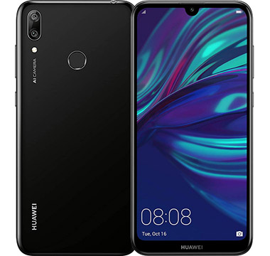 Huawei Y7 (2019) on Amazon USA