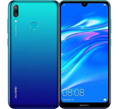 Huawei Y7 Prime (2019) on Amazon USA