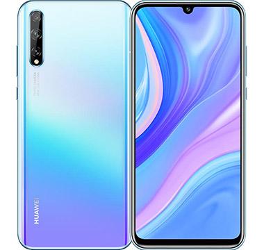 Huawei Y8p on Amazon USA