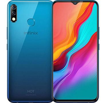 Infinix Hot 8 Lite on Amazon USA