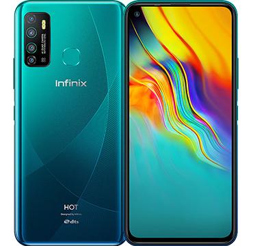 Infinix Hot 9 Play on Amazon USA
