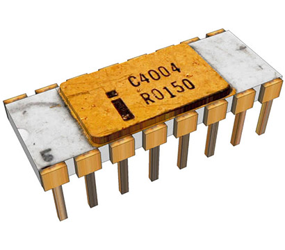 Intel 4004 on Amazon USA