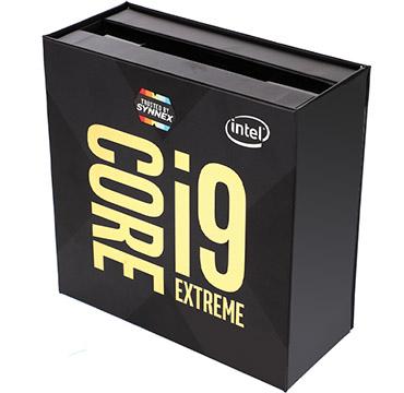 Intel Cascade Lake-X on Amazon USA