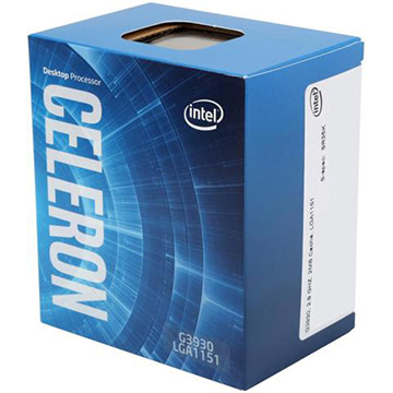 Intel Celeron G3930 on Amazon USA