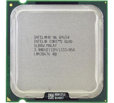 Intel Core 2 Quad Q9650 on Amazon USA