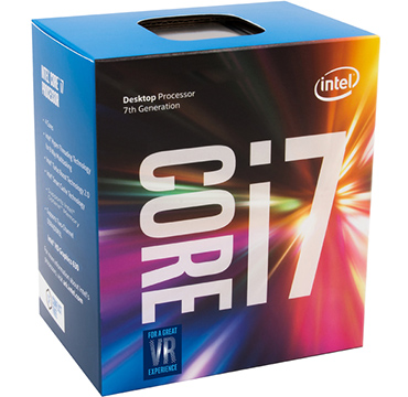 Intel Core 7000 on Amazon USA