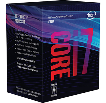 Intel Core 9000 on Amazon USA