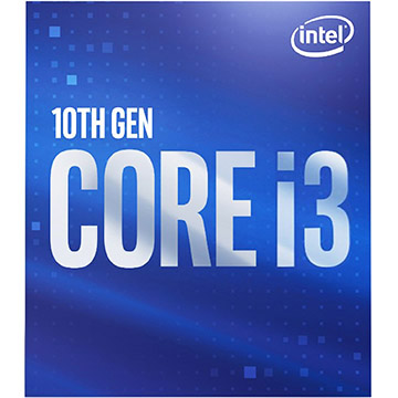 Intel Core i3-10000 on Amazon USA