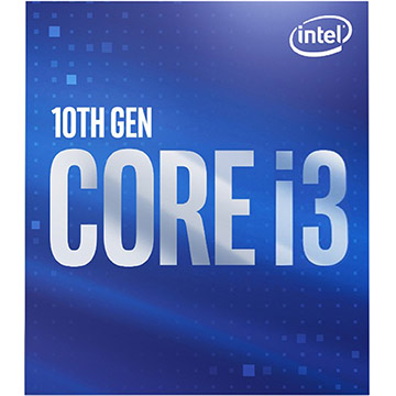 Intel Core i3-10300 on Amazon USA