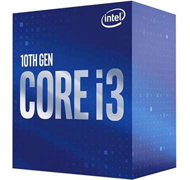 Intel Core i3-10320 on eBay USA