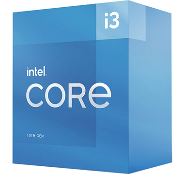 Intel Core i3-10325 on Amazon USA