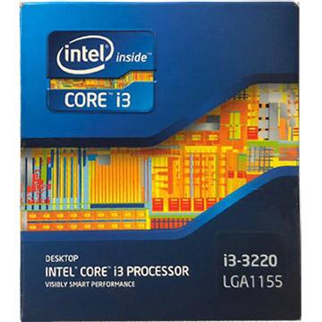 Intel Core i3-3220 on Amazon USA