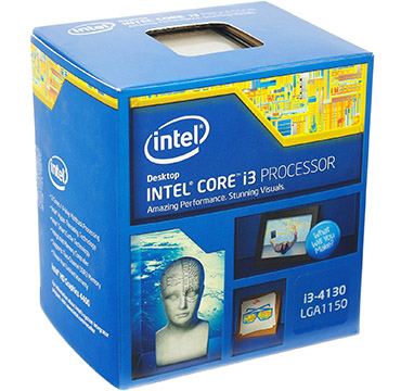 Intel Core i3-4130 on Amazon USA