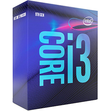 Intel Core i3-9300 on Amazon USA