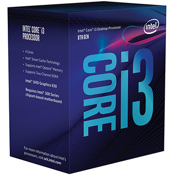 Intel Core i3 on Amazon USA