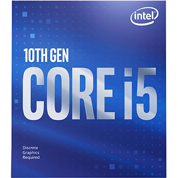 Intel Core i5-10400F on Amazon USA