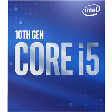 Intel Core i5-10500 on Amazon USA